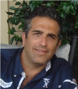 Панайотис Хиотеллис